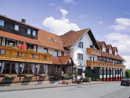 Igelstadt Hotels