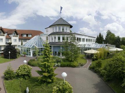 Waldhotel Schäferberg ****