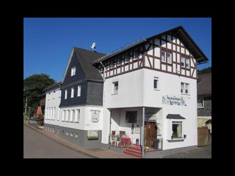 Steuber Kassel landgasthof steuber bromskirchen neuludwigsdorf regionalmanagement