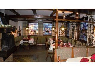 Restaurant / Urheber: Landhotel Combecher / Rechteinhaber: © Landhotel Combecher