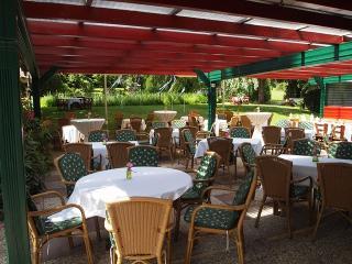 Garten / Urheber: Flair Hotel zum Stern / Rechteinhaber: © Flair Hotel zum Stern