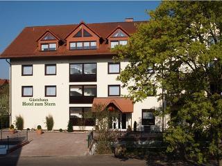 Gästehaus / Urheber: Flair Hotel zum Stern / Rechteinhaber: © Flair Hotel zum Stern