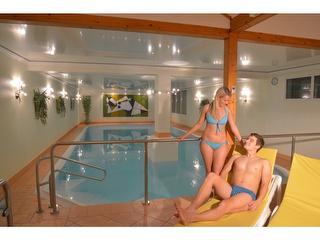 Schwimmbad / Urheber: Flair Hotel zum Stern / Rechteinhaber: © Flair Hotel zum Stern