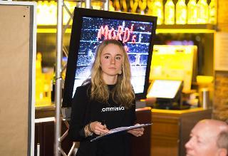 Mord´s Gaudi - der interaktive Krimiabend / Urheber: Büro für Eventmarketing / Rechteinhaber: © Büro für Eventmarketing