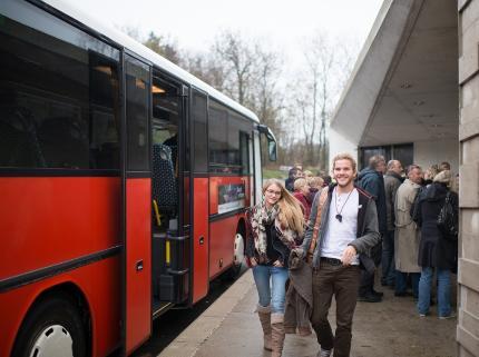 """Stadtrundfahrt """"Entdecken Sie Kassel"""""""