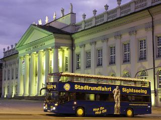 Kassel Stadtrundfahrt / Urheber: Kassel Stadtrundfahrt / Rechteinhaber: © Kassel Stadtrundfahrt