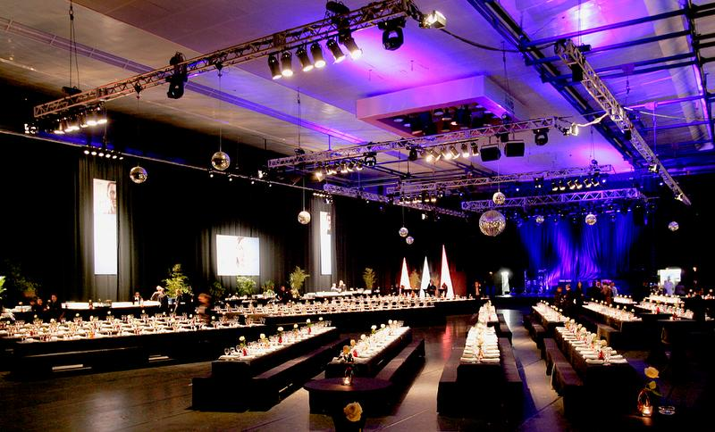 Swiss Life Hall Hannover