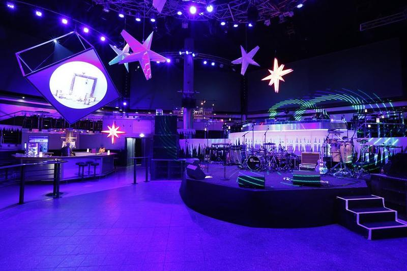 Funpark | Funpark Hannover | Locations Hannover | Event