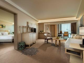 Junior Suite / Author: Delta Hotels by Marriott Frankfurt Offenbach / Copyright holder: © Delta Hotels by Marriott Frankfurt Offenbach