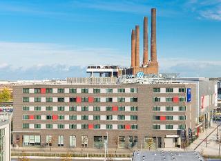 Hotel Wolfsburg Centrum / Urheber: Hotel Wolfsburg Centrum / Rechteinhaber: © Hotel Wolfsburg Centrum