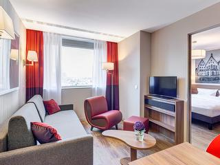 Apartment / Author: Aparthotel Adagio Frankfurt City Messe / Copyright holder: © Aparthotel Adagio Frankfurt City Messe