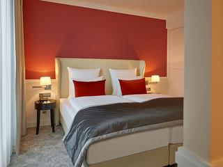 Komfort Suite / Urheber: Dorint Hotel Frankfurt/Oberursel / Rechteinhaber: © Dorint Hotel Frankfurt/Oberursel