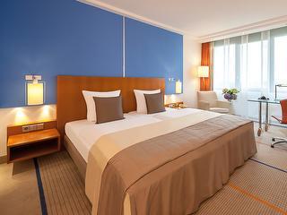 Premium Room / Author: Dorint Main Taunus Zentrum Frankfurt/Sulzbach / Copyright holder: © Dorint Main Taunus Zentrum Frankfurt/Sulzbach