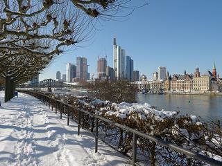 Frankfurt in Kürze