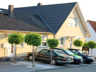 Außenansicht / Urheber: Pension Firnsbachtal / Rechteinhaber: © Pension Firnsbachtal