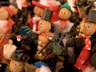 Weihnachtsmarkt-Rundgang