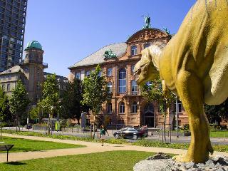 Tierisches Frankfurt