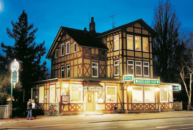 Hotel berliner hof g ttingen unterk nfte g ttingen for Hotels in gottingen und umgebung