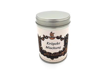 Teedose Kröpcke Mischung