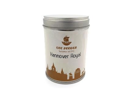 Teedose Hannover Royal