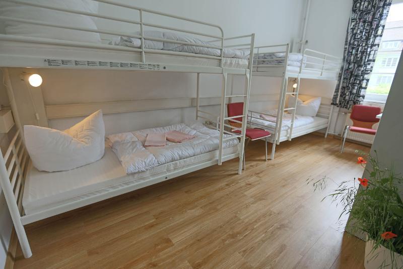 Family Inn Hostel Hildesheim Unterkunfte In Hildesheim Online Buchen