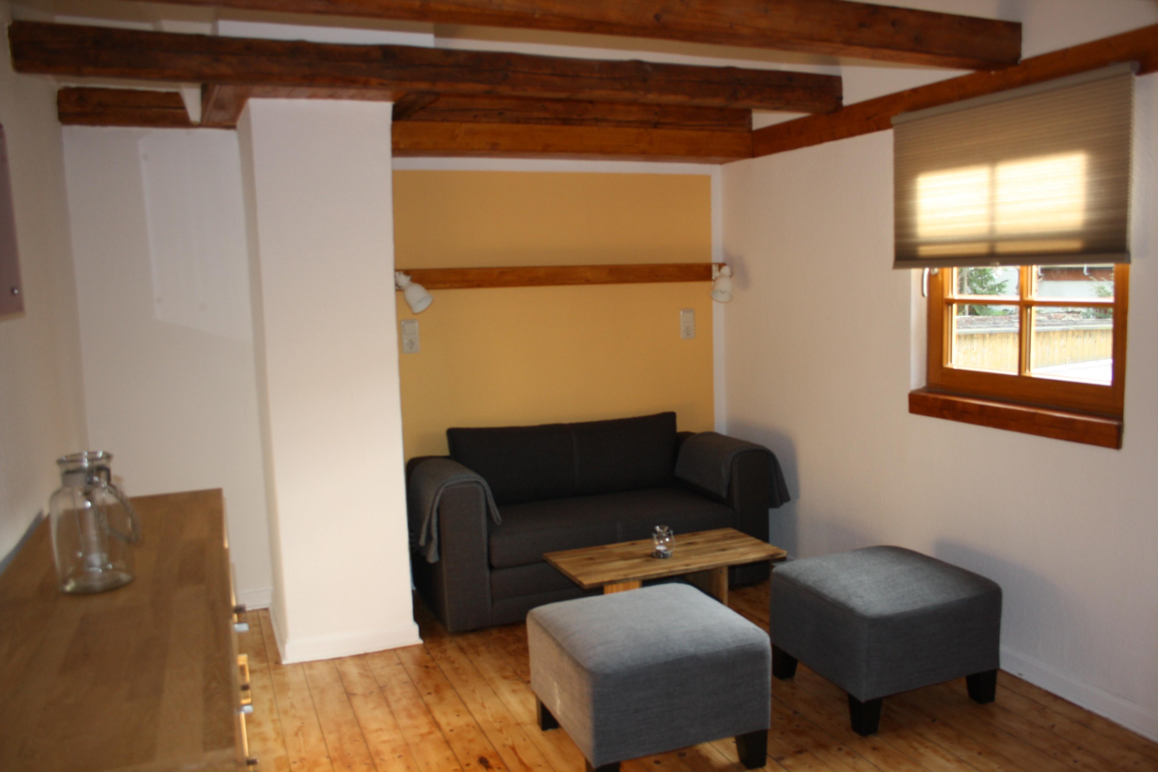 Ferienhaus Denkmal Kassel Ferienhaus 50qm 1 Schlafzimmer Max