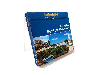 """bikeline Radtourenbuch """"Rund um Hannover"""""""