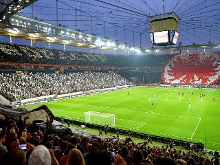 Eintracht Frankfurt / Copyright holder: © Eintracht Frankfurt Museum