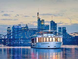 Schiff der Primus-Linie / Rechteinhaber: © Primus-Linie