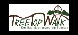 Baumkronenweg Edersee / Urheber: Baumkronenweg Edersee / Rechteinhaber: © Baumkronenweg Edersee