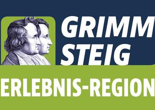 GrimmSteig - Logo / Rechteinhaber: © GrimmSteig
