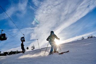 Skigebiet Willingen als Gruppe erleben