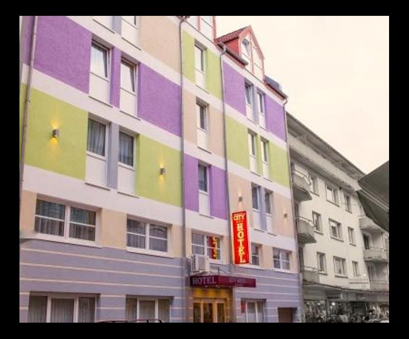 City Hotel Wiesbaden Wiesbaden Wiesbaden Marketing Gmbh Unterkunfte