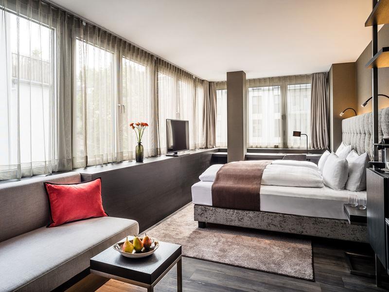 Saks Design Hotel Frankfurt