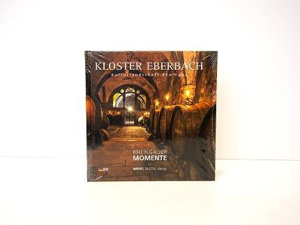"""Book """"Kloster Eberbach"""""""