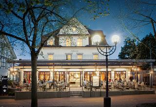 Café Restaurant Schwarze, Bad Wildungen / Urheber: Café Restaurant Schwarze, Bad Wildungen / Rechteinhaber: © Café Restaurant Schwarze, Bad Wildungen
