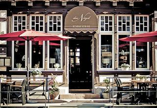 Restaurant Café Bar das Nägel, Fritzlar / Urheber: das Nägel, Fritzlar / Rechteinhaber: © das Nägel, Fritzlar