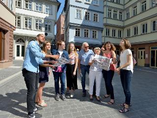 Neue Altstadt / Author: Holger Ullmann / Copyright holder: © #visitfrankfurt