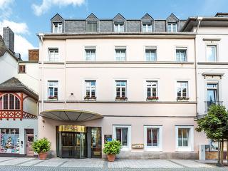 Dom Hotel Limburg / Rechteinhaber: © Dom Hotel Limburg