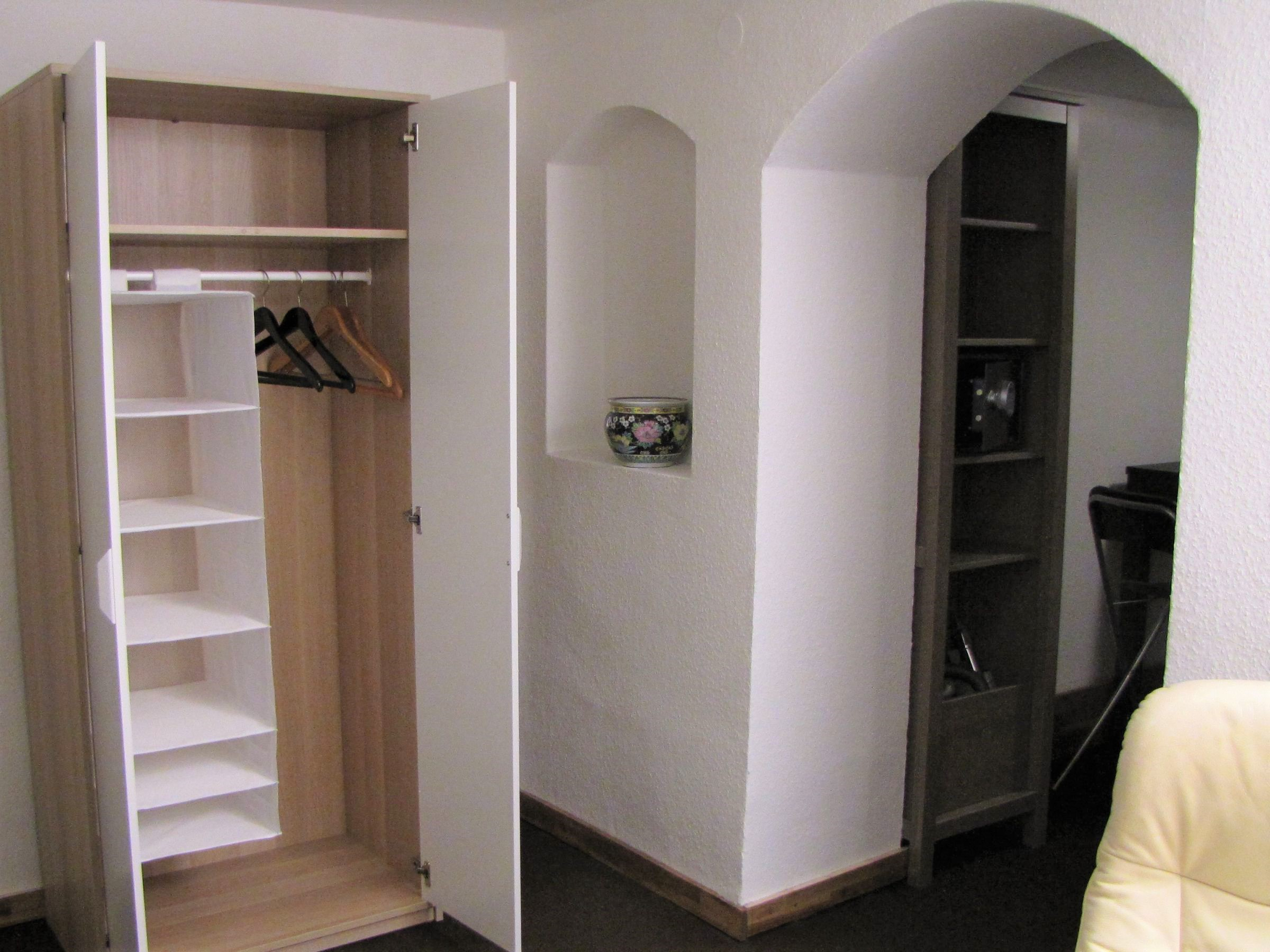 Ferienwohnung Apartment