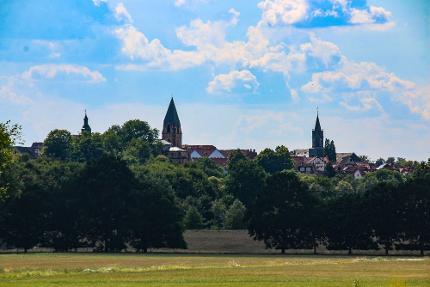 Themenstadtführung in der romantischen Altstadt Treysa