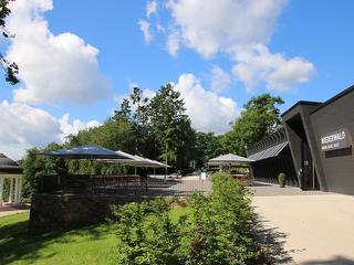 Am Niederwald / Author: Niederwald Gastronomie im Besucherzentrum GmbH / Copyright holder: © Niederwald Gastronomie im Besucherzentrum GmbH