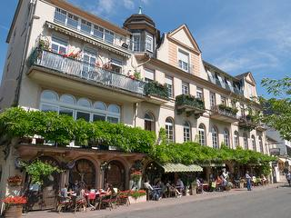 Rhine Valley / Author: ETS Touristik GmbH
