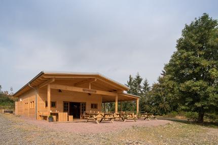 """Jausenstation """"Zum Waldbölker"""""""