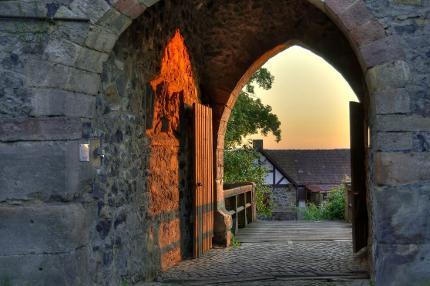 Knüll-Touristik e.V. Remsfeld