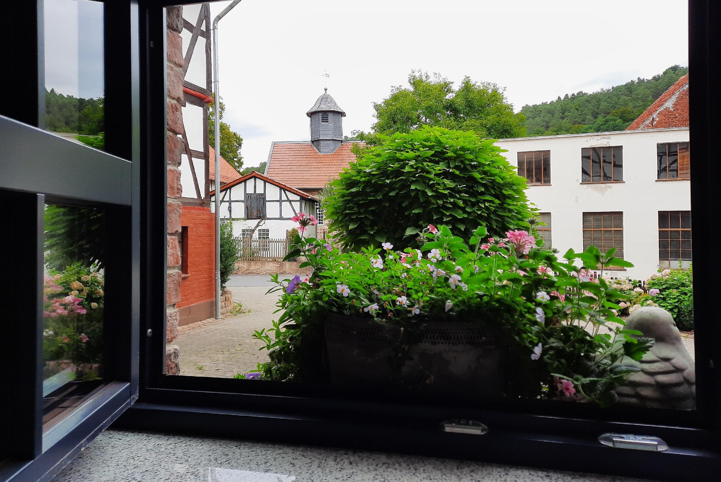 Ferienwohnung Alter Kuhstall (Neuenstein). Alter K Ferienwohnung