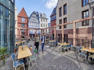 The old town experience 2021 / Author: Florian Trykowski / Copyright holder: © Hessen Agentur