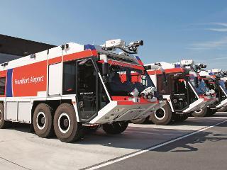 Flughafen-Erlebnis / Copyright holder: © Fraport AG