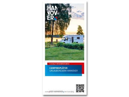 Campingplätze in der Urlaubsregion Hannover