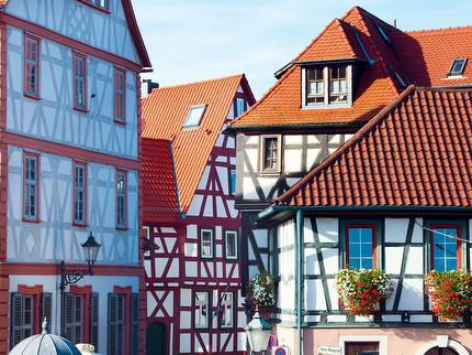 Stadtführung: Seligenstadt näher kennenlernen